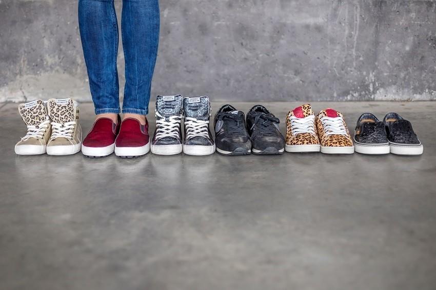 ShoeBeDo vam poklanja Pepe Jeans tenisice po izboru!
