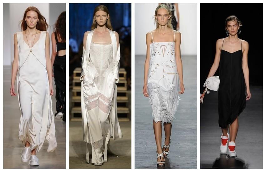 Calvin Klein, Givenchy, Prabal Gurung, Rag&Bone