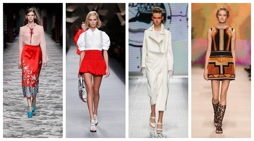 Donosimo najbolje revija prva dva dana Milanskog tjedna mode