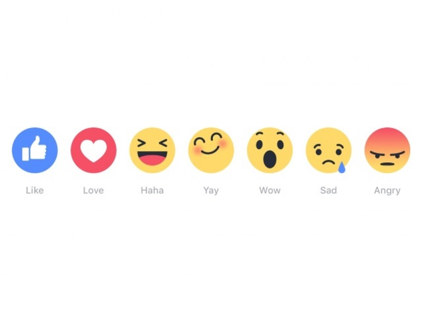 "Emoji Reactions - dodatak ""lajku"""