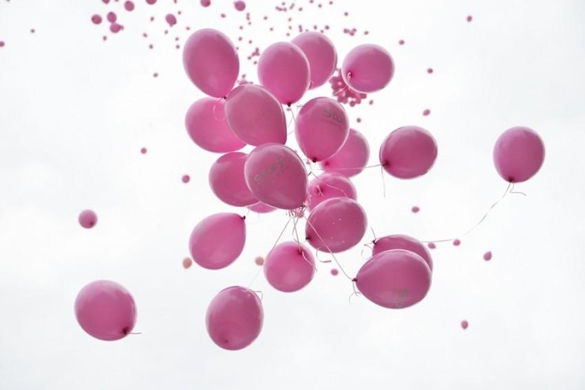 Story dan ružičaste vrpce održan na Cvjetnom trgu