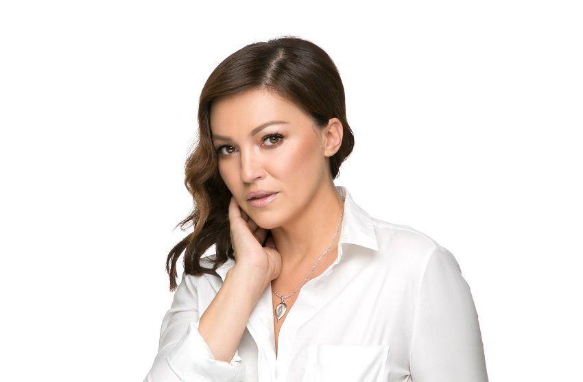 Nina Badrić za polikliniku Milojević