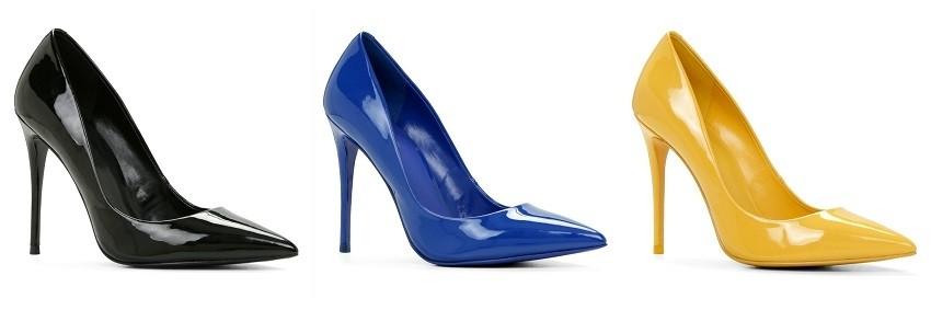 S Aldo Stessy cipelama ne možete pogriješiti!