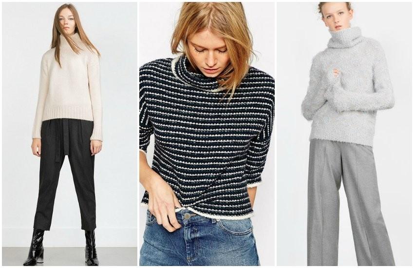 Preslatki puloveri za kojima smo ludi!