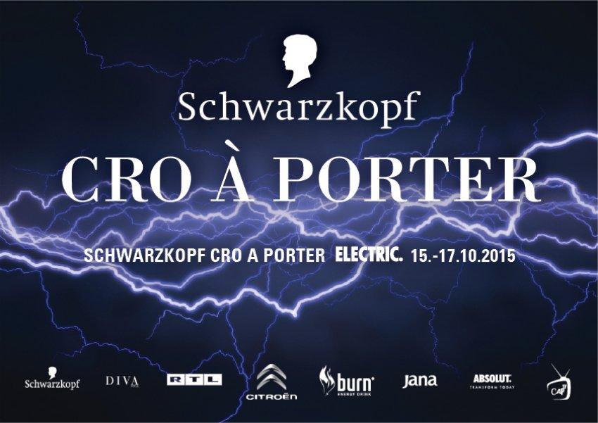 26. Schwarzkopf Cro A Porter