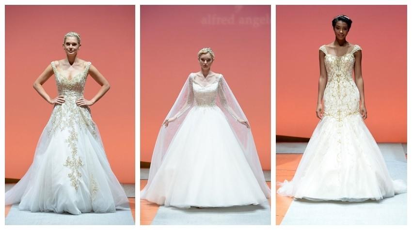 Zlatokosa, Elsa iz Frozena ili Tiana?