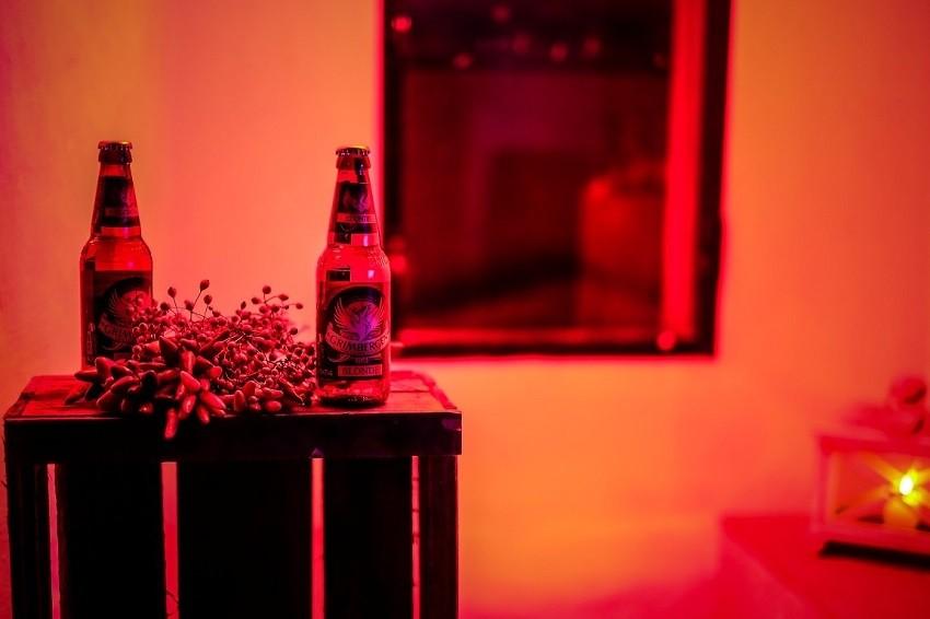 Novo Grimbergen pivo na našem tržištu!