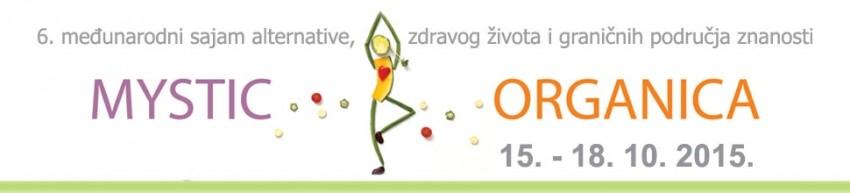 6. međunarodni sajam alternative i zdravog življenja - MYSTIC