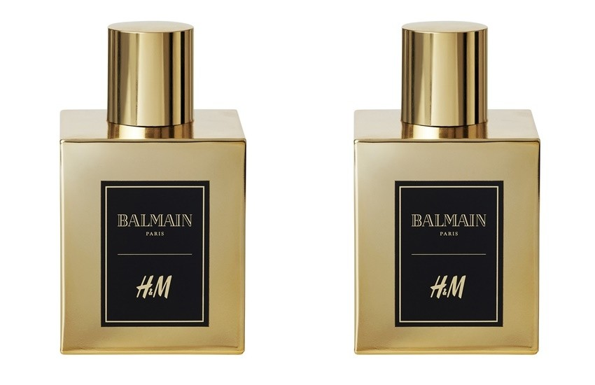Balmain x H&M (40$)