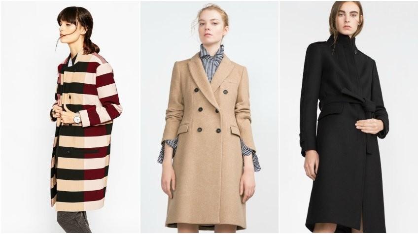 ASOS, Zara i H&M imaju savršenu ponudu kaputa!