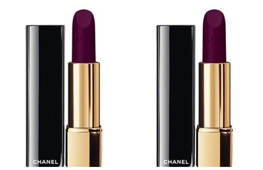 """Chanel Allure Velvet """"La Provocante"""""""