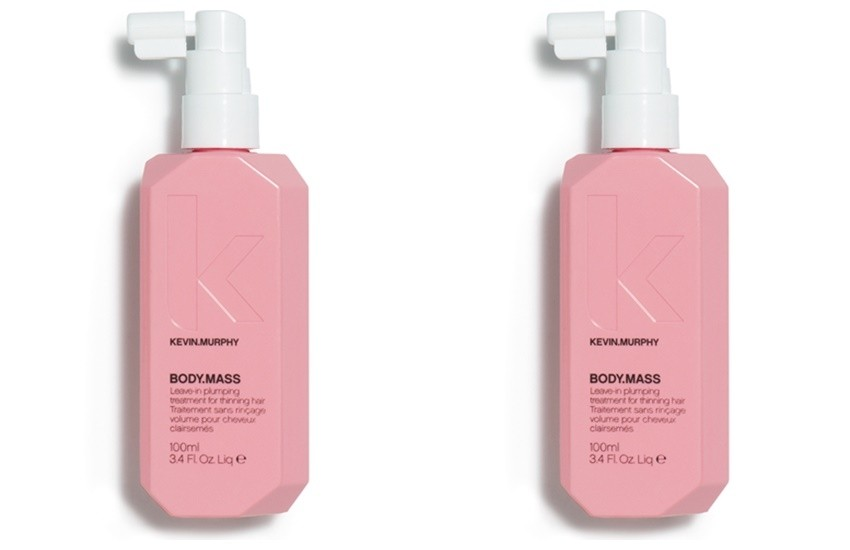 Kevin Murphy Body.Mass Leave-In Plumping Treatment For Thinning Hair