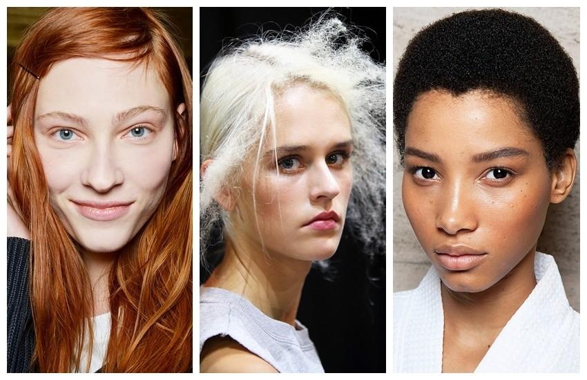 Top 7 trendi frizura ravno s modnih pista