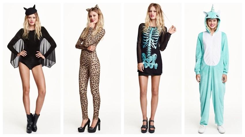 H&M lansirao kolekciju kostima za Halloween!