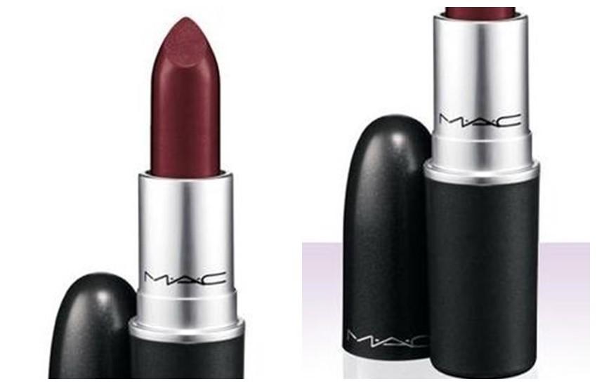"""MAC Lipstick """"Diva"""""""