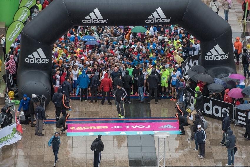 24. Zagrebački maraton