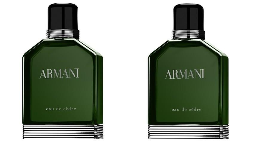 Miris za modernog gospodina.