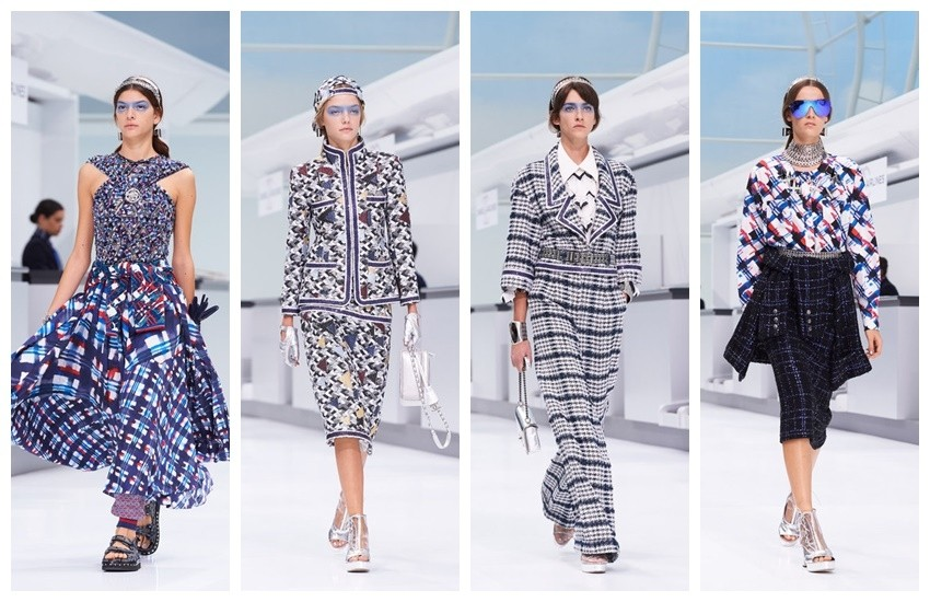 Chanel S/S 2016