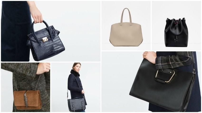 Najbolje torbe iz Zare ispod 300 kuna!