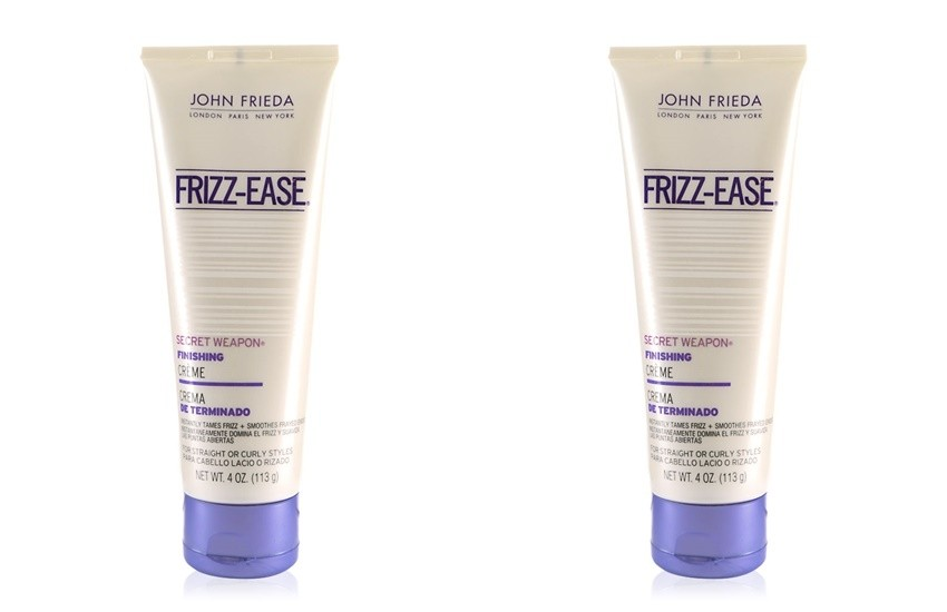 John Frieda Frizz-Ease Secret Weapon Flawless Finishing Crème