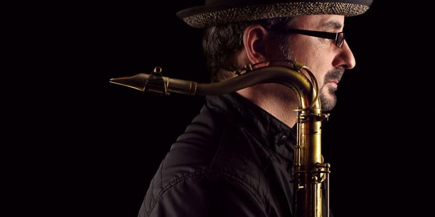 Igor Geržina: Saksofon i ja - naših prvih 30 godina