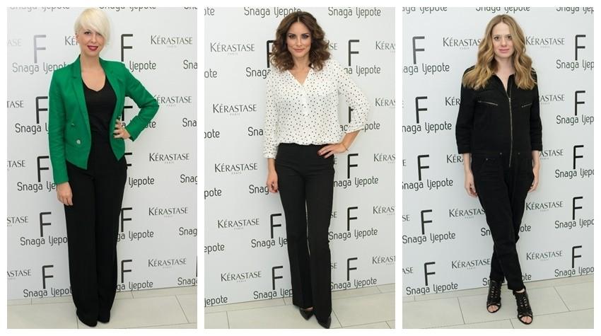 Ana Mišćević, Antoniaj Stupar Jurkin, Jelena Veljača