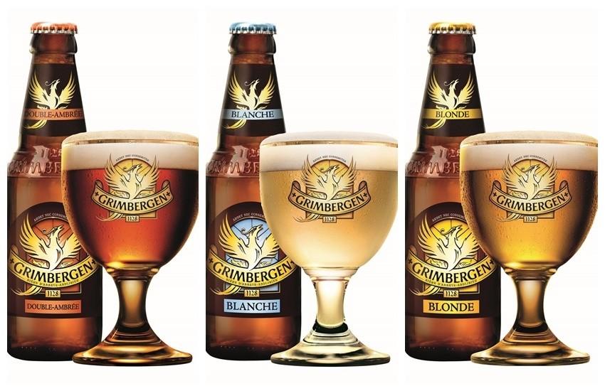 Predstavljene su 3 vrste GRIMBERGEN piva