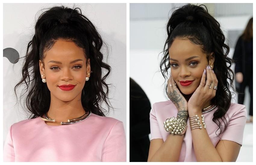 Rihanna voli svoju mladu kosu!