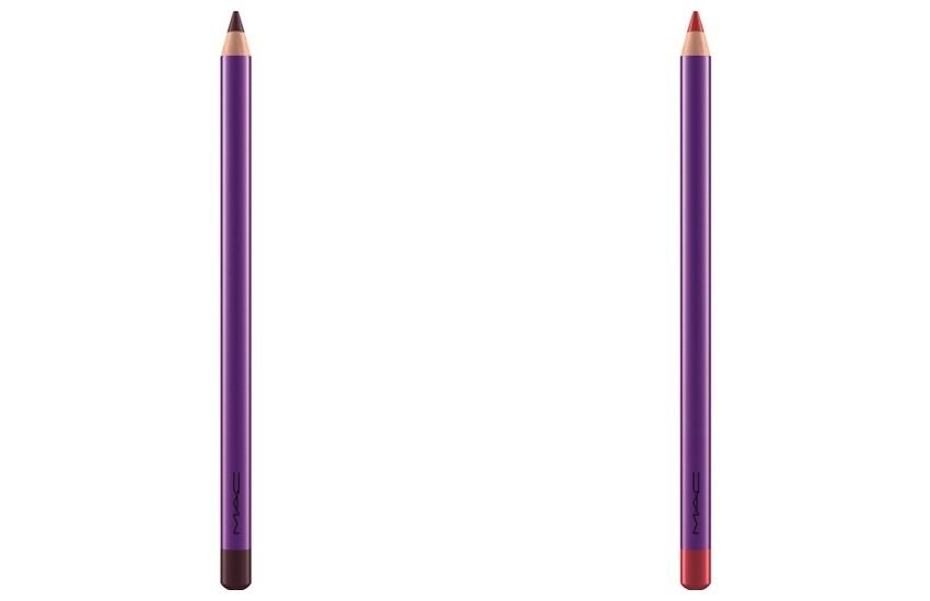 MAC olovke za usne