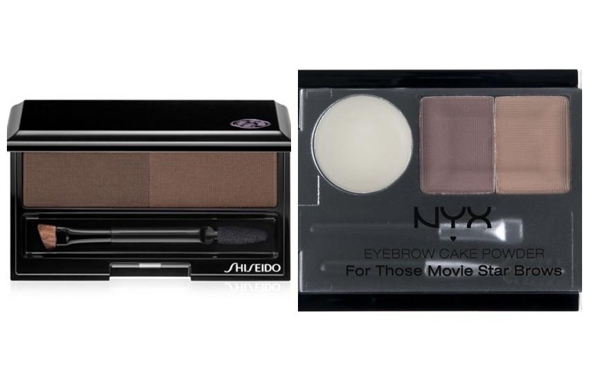 Shiseido Eyebrow Styling Compact / Shiseido Eyebrow Styling Compact