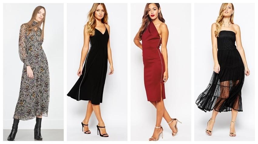 TOP 6 haljina koje trebate imati u ormaru ove zime!