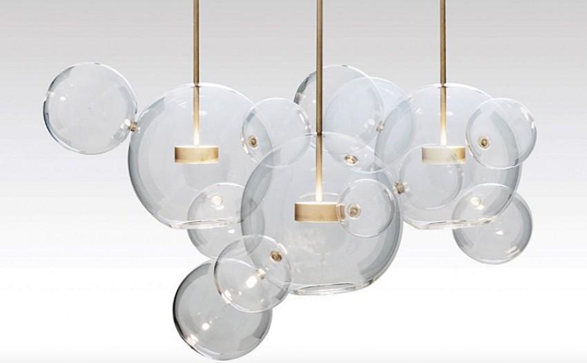 Lampe i lusteri koji su najbolji dio MAISON&OBJET Paris sajma