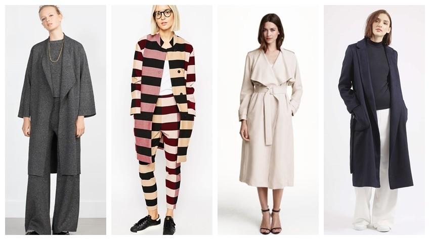 Zara / ASOS / H&M / Topshop