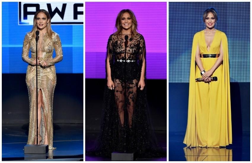 Svi pričaju o outfitima J.Lo!