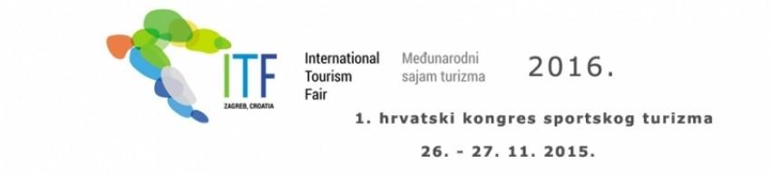 1. hrvatski kongres sportskog turizma