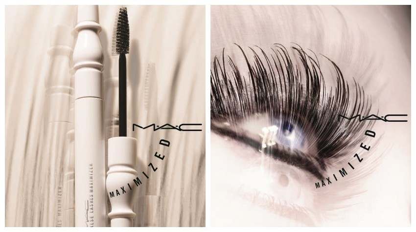 Novi MAC False Lashes Maximizer