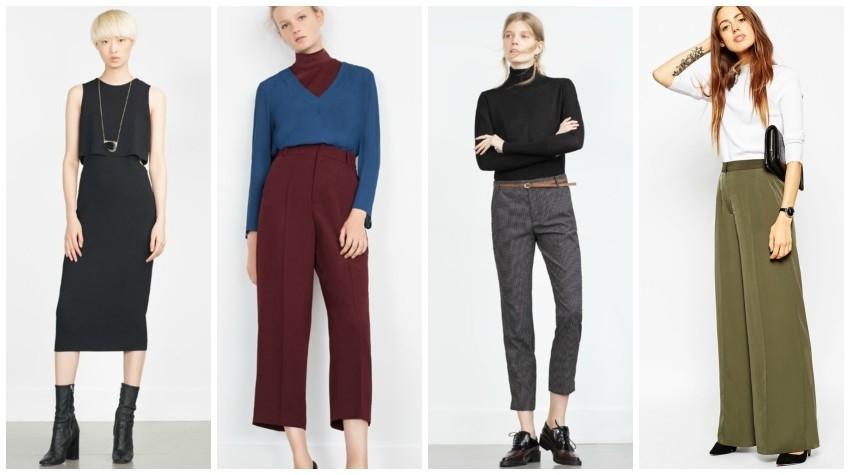 Top 6 najboljih jesenskih trendova za poslovni look
