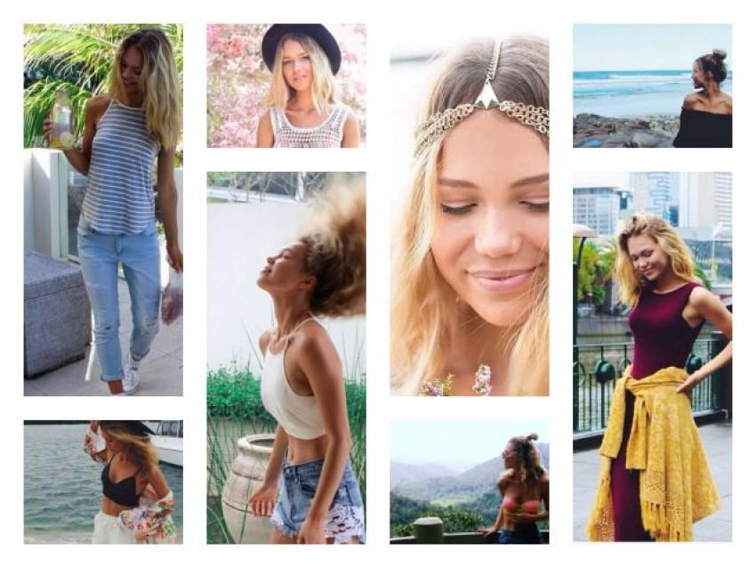 Zašto ovaj Instagram model odustaje od društvenih mreža?