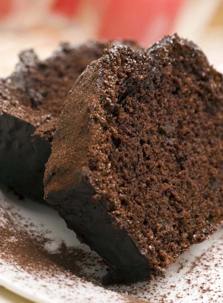 Brzi kakao kolač