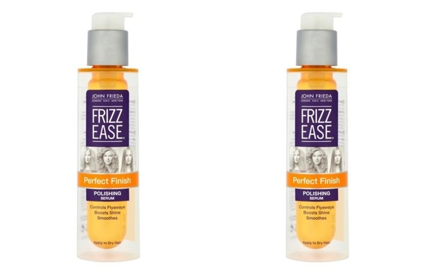 John Frieda Frizz-Ease Thermal Polishing Serum