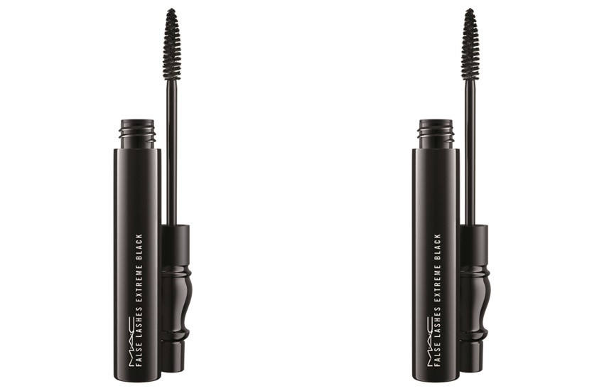MAC False Lash Extreme Black maskara