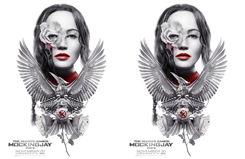 'Hunger Games: Mockingjay – Part 2'