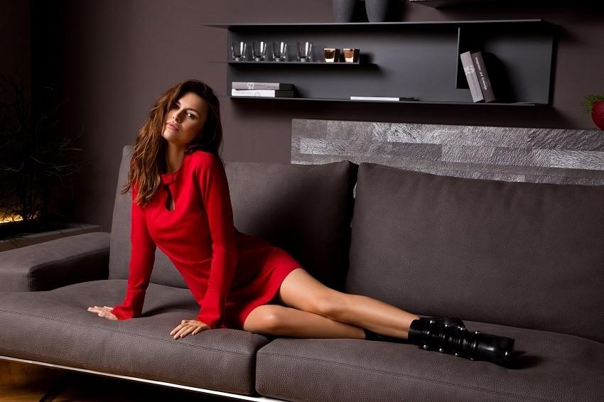 Anita Dujić za Lulu Couture
