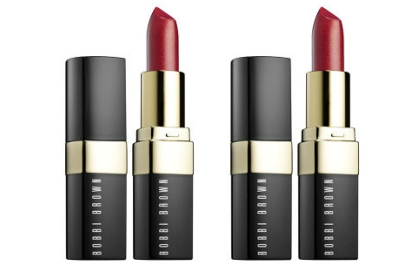 "Bobbi Brown Lip Color ""Raspberry Shimmer"""