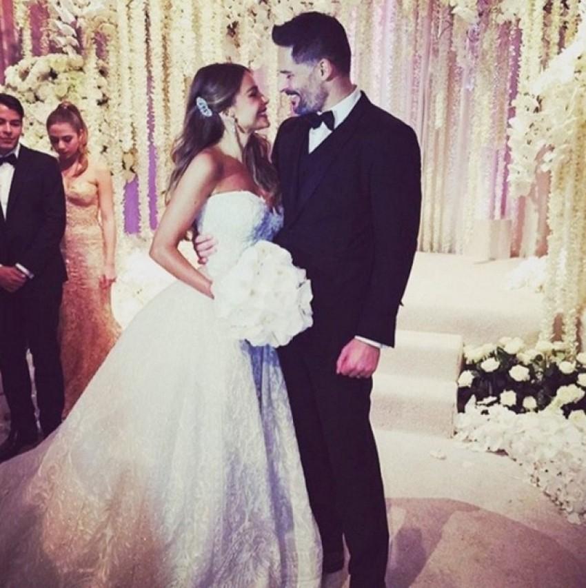Udala se Sofia Vergara!