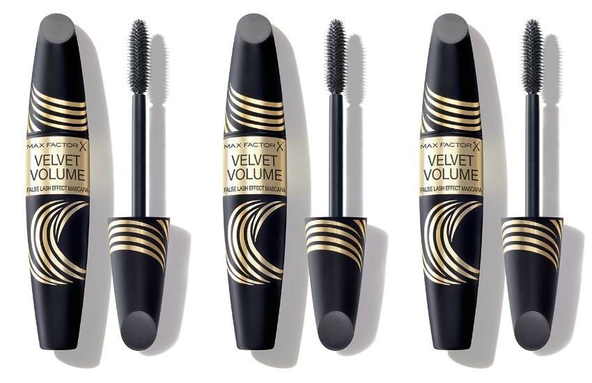 MaxFactor Velvet Volume False Lash Effect Mascara