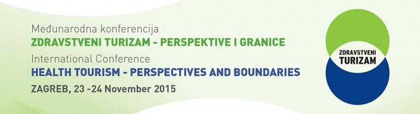 Međunarodna konferencija: Zdravstveni turizam – perspektive i granice