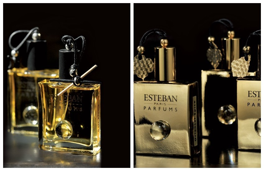 ESTEBAN- Niche parfemi