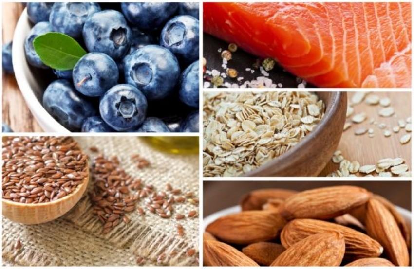 10 namirnica koje nutricionisti UVIJEK imaju u kuhinji