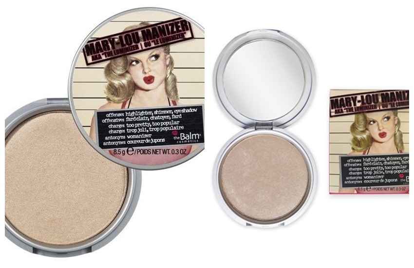 "THE BALM ""MARY-LOU MANIZER"""
